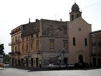 Chiesa di S. Antonio, Facciata