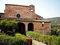Chiesa dei Cappuccini, Facciata