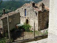 Cusciano, Scorcio