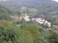 Altavilla, Veduta