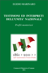 testimoni ed interpreti dell'unità nazionale - profili montoriesi